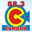 Rádio Canadá FM Britania icon