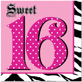 My Super Sweet 16 LWP
