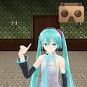 WAVEFILE/HatsuneMiku VR icon