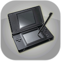 aNDSemu (Nintendo DS Emulator) icon