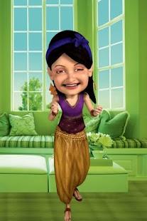 SAB Ki Jeannie