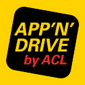 APP'N'DRIVE logo