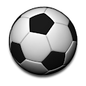 Football Analog Clock Widget icon