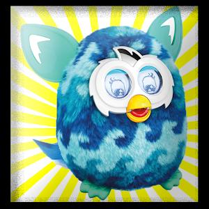 Furby Boom Games 解謎 App LOGO-APP試玩
