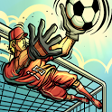 Soccer (Goal Keeper) -G-Sensor icon