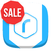 App Refocus - Icon Pack APK for Windows Phone