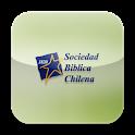Sociedad Biblica Chilena logo