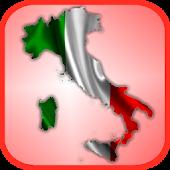 Regions of Italy (lite)