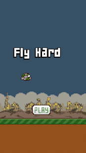 Fly Hard- screenshot thumbnail