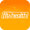 Discovery Fit & Health logo