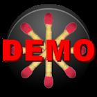 Alamot's Matchstick Puzzles icon