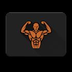 Bodybuilding Diary icon