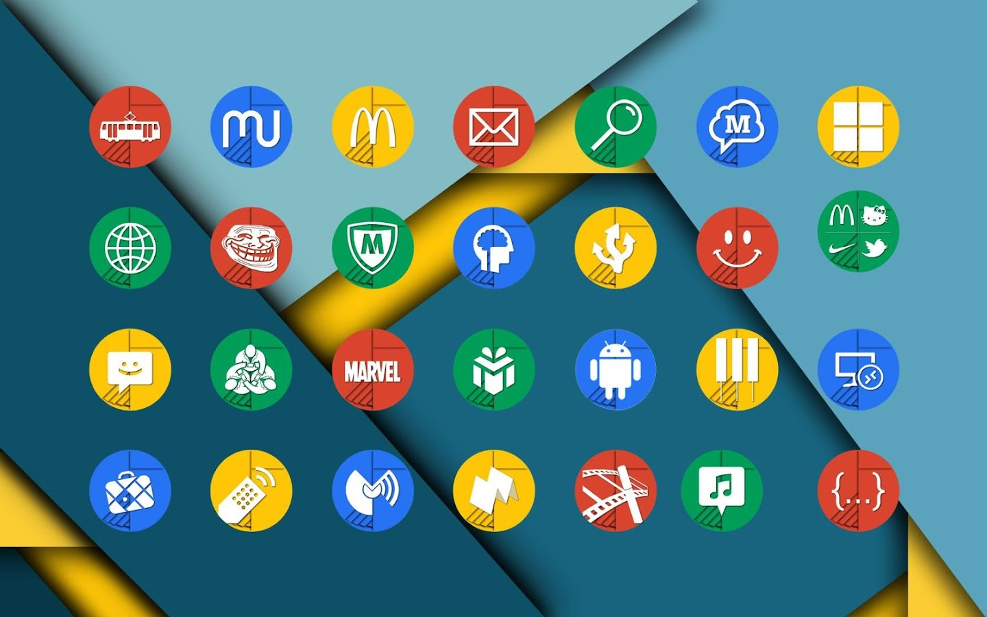 Best icon pack material design : Metronome youtube 120 200