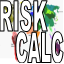 Risk Game Calculator 25