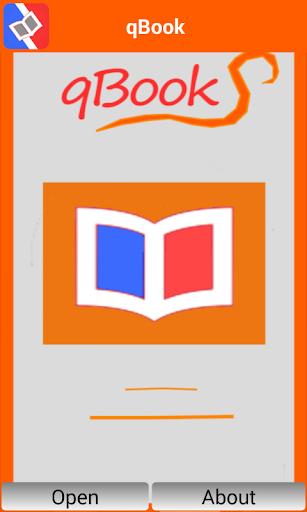 【免費教育App】qBook-APP點子
