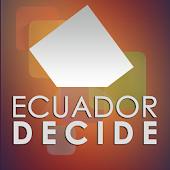 Ecuador Decide
