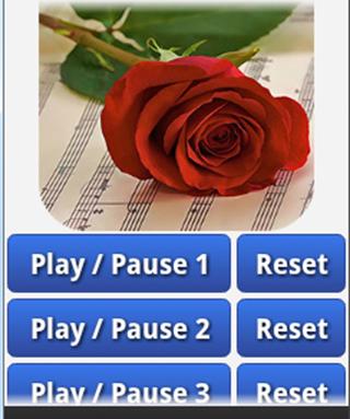 【免費音樂App】Músicas Românticas-APP點子