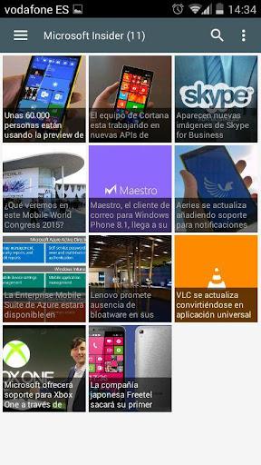 Noticias Microsoft Insider Pro