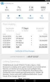 Homesnap Real Estate Screenshot 15