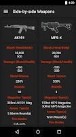 Screenshot of Central for DayZ Pro Unlocker