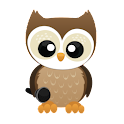 Hoot PTT Voice Messaging logo