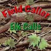 Field Caller - Elk Calls