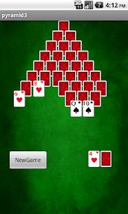 金字塔3[紙牌遊戲]