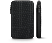 Nexus 7 Sleeve - Black/Gray
