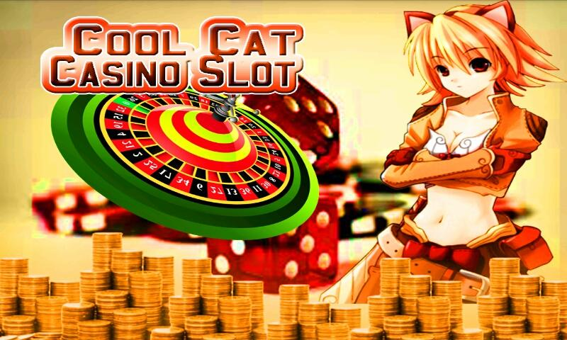 cool cats slots machine