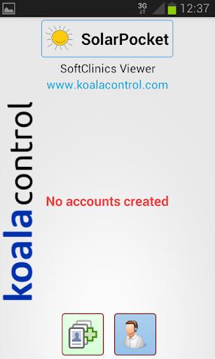 玩生產應用App|SolarPocket monitor PVClinics免費|APP試玩