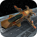 Space Race 3D icon