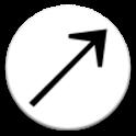 東西南北カメラ icon