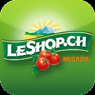 LeShop.ch icon