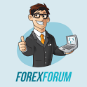 Forex Forum icon
