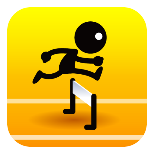 Hurdle game poster board dm single page free download | pikbest.