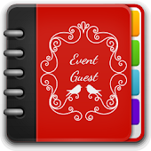 Event Guest Register