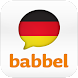 Learn German with babbel.com icon