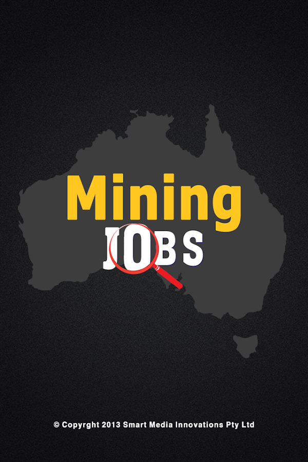 Mining Jobs - screenshot