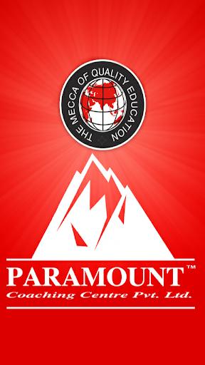 Paramount Coaching