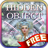 Hidden Object - Snow Fairies