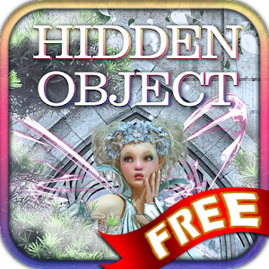 Hidden Object – Snow Fairies for PC and MAC