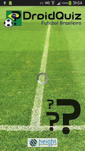 DroidQuiz - Futebol Brasileiro
