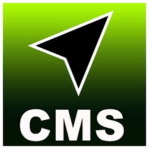 CMS Mobile 媒體與影片 App LOGO-硬是要APP