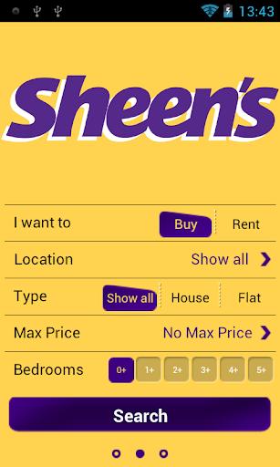 Sheens Estate Agents