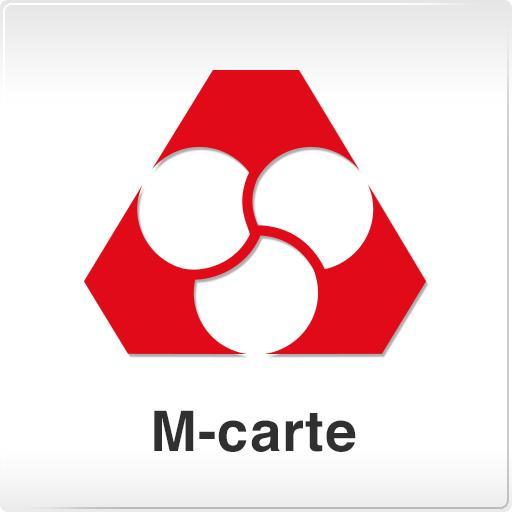 財經必備App Crédit Mutuel Mobile M-Carte LOGO-綠色工廠好玩App
