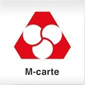 Crédit Mutuel Mobile M-Carte