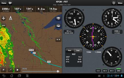 Garmin Pilot Screenshot 31
