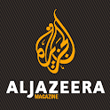 Al Jazeera English Magazine icon
