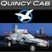 Quincy Cab - Boston