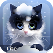 Frosty The Kitten Lite